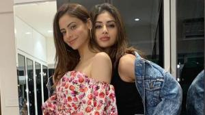 Kasautii Zindagii Kay star Aamna Sharif and Mouni Roy's pictures reveal the amazing bond that they share