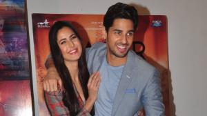Katrina Kaif and Sidharth Malhotra's super cute chemistry in THROWBACK pics will make you wish they reunite