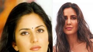 Katrina Kaif: Modelling days to being a successful actress...