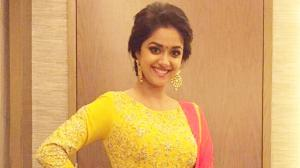 Mahanati actress Keerthy Suresh's THESE unknown facts will...