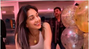 Kiara Advani: From staying real to being successful; Surprising statements made by the actor about her career
