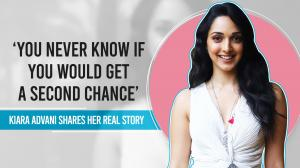 Kiara Advani talks about her struggles post her debut in Bollywood; WATCH this video to know more