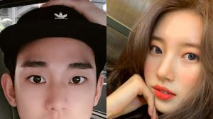 Suzy: From Kim Soo Hyun to Lee Min Ho; Here's a list of the Start Up star's rumoured linkups & dating history