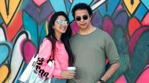 Laxmmi Bomb star Kiara Advani's special moments with her father prove she will always be her dad's little girl