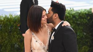 The Weeknd: Did you know Selena Gomez was a fan of his before dating him? Check out his dating history
