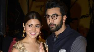 Ranbir Kapoor and Anushka Sharma's THROWBACK photos remind fans of their unique chemistry