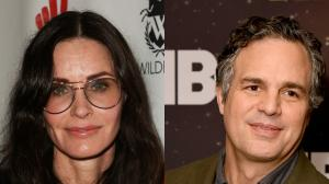 From Courteney Cox to Mark Ruffalo: Check out THESE actors...