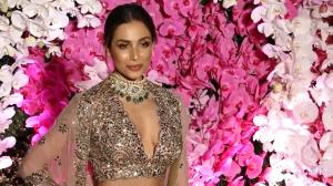 Malaika Arora or Kiara Advani: Who wore the sequinned lehenga better?