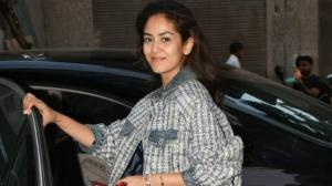 Mira Rajput: From Balenciaga to Fendi, jaw dropping collec...