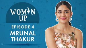 Mrunal Thakur on being told she can't make it into Bollywood, body shaming & Vidya Balan