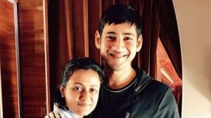 All the times Namrata Shirodkar penned romantic captions to express her love for Mahesh Babu