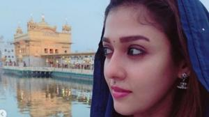Nayanthara's THESE mesmersing photos will steal your heart...