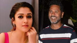 Nayanthara and Prabhudheva's Love Story: From the couple's...