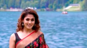 Nayanthara LOVES wearing floral outfits: Take a look at the actress' most ravishing looks