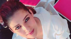 Nayanthara's THESE vacation photos will make you want to...