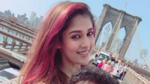 Nayanthara and Vignesh Shivan's THESE photos are all thing...