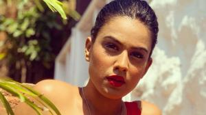 Naagin 4 star Nia Sharma's bombshell red outfits which mad...