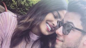 Nick Jonas proves his love for wife Priyanka Chopra Jonas is endless with romantic Instagram captions