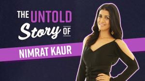 Nimrat Kaur's Untold Story: People felt I didn't look homely; was offered stereotypical roles