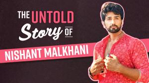 Nishant Malkhani on facing rejections because of nepotism, leaving TV for films, being mocked