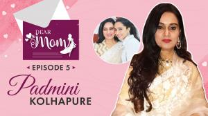 Padmini Kolhapure on challenges of working women, Shraddha Kapoor & how they filmed in earlier days