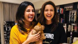 Parineeti Chopra's Birthday Special: A look at the actress' special family moments