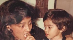 Pooja Hegde was one cool kid and her childhood photos are ...