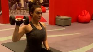 Preity Zinta's secret to her fitness is out!