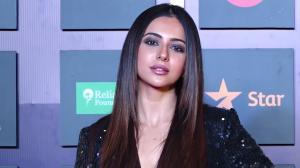 Rakul Preet's manager stated that they have not received NCB summon for today