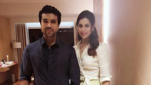 8 PHOTOS of Ram Charan and Upasana Kamineni that prove they are the most stylish couple