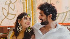Rana Daggubati and Miheeka Bajaj's love story: From being friends to proposing to the love of his life