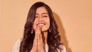 PHOTOS: Karnataka Crush Rashmika Mandanna steals million h...