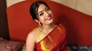 Rashmika Mandanna's RED outfits made fans fall in love with the colour all over again