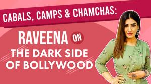 Raveena Tandon's EXPLOSIVE interview: I was targeted by Bollywood cabals, heroes & chaploos media