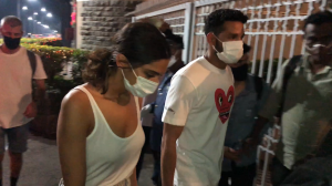 Deepika Padukone is one happy soul post shoot as she shares her moves in the city