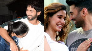 Kiara, Shahid VS Disha, Aditya: On-screen couple's style left fans amazed