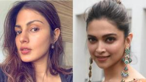 Rhea Chakraborty, Neha Kakkar to Deepika: Check out Yahoo's list of 'Most Searched Female Celebrities' of 2020