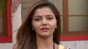 Rubina Dilaik will win your heart with her statements in this throwback video