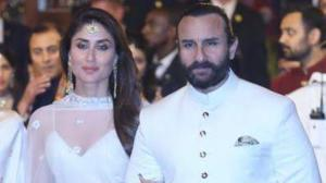 Kareena Kapoor Khan and Saif Ali Khan: Top 5 stylish ethnic looks of the royal couple to watch out for