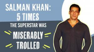 Salman Khan: 5 times the superstar was miserably trolled