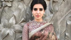 PHOTOS: Samantha Akkineni loves wearing bindis and we have enough proof