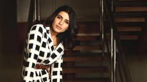 Samantha Akkineni to Pooja Hegde : When South stars switched to boss lady mood in pantsuits and fans loved it