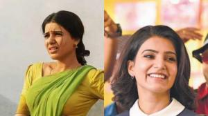 Samantha Akkineni's THESE onscreen characters made her s...