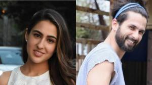 Sara Ali Khan to Shahid Kapoor: Actors who openly spoke ab...