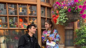Sara Ali Khan's THESE vacay pics will leave you green with...