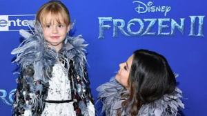 Selena Gomez's THESE pics with her sister Gracie Teefey wi...