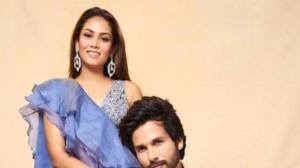 Shahid Kapoor Birthday Special: Here are PHOTOS of the stylish actor posing with wife Mira Rajput