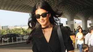 Shruti Haasan's impeccable airport looks over the years that her fans miss; See PHOTOS