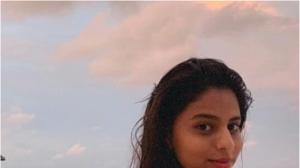 Suhana Khan's THESE vacay photos are a treat to the eyes; ...