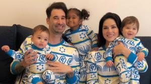 Sunny Leone and Daniel Weber's awwdorable moments with the...